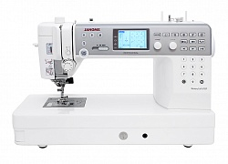 Швейная машина Janome Memory Craft 6700P Professional
